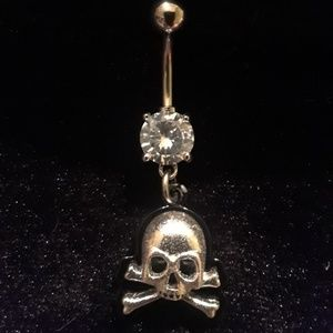 Surgical Steel Belly Jewelry
